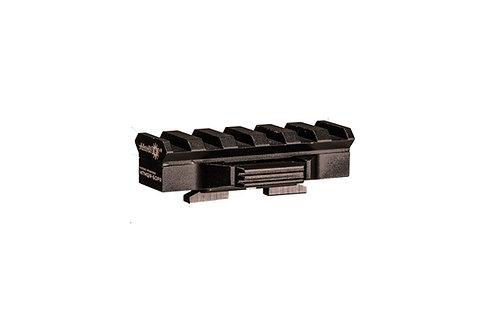 MLok Picatinny Quick Release 60mm length MTMQR-60PR