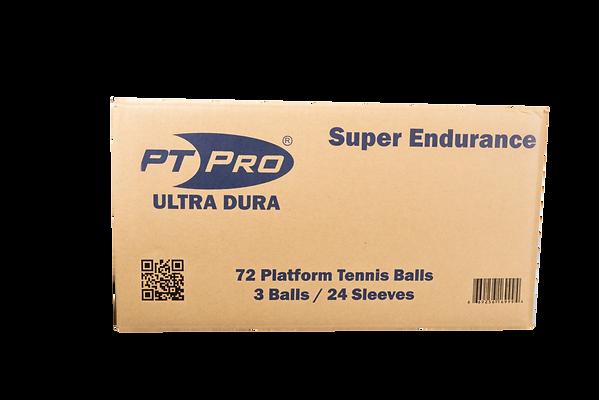 1 Case, 24 Sleeve Ultra Dura Winter Ball $7.49 per sleeve Fast Free Shipping