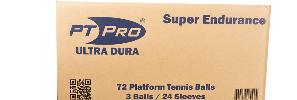 1 Case, 24 Sleeve Ultra Dura Winter Ball $7.49 per sleeve Fast Free Shipping