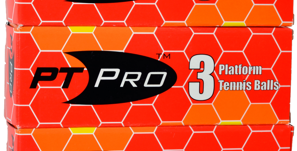 PT Pro Winter Ball (9 Count) - Free Shipping