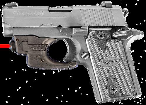 KT 6506-238 - Trigger Guard Mounted Laser
