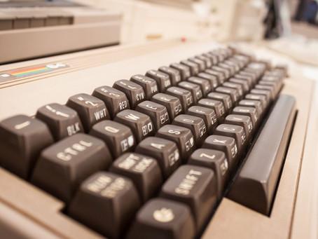 38 ans plus tard. Le nouveau C64 arrive!