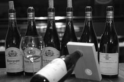 ワイン試飲販売会(2016年3月4日)