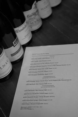 ワイン試飲販売会(2015年11月27日)