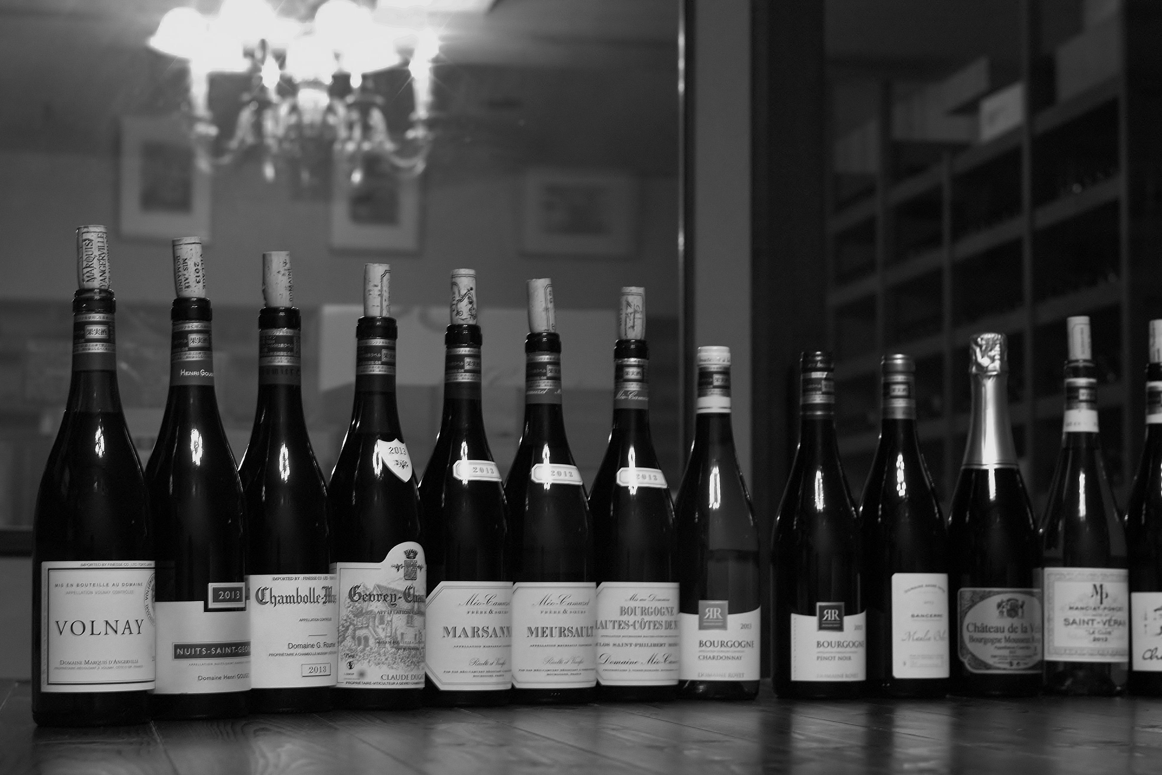033ワイン試飲販売会(2015年11月27日)