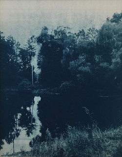 boodle hole/pond 1