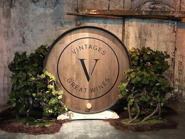 Vintages Wine Barrel.JPG