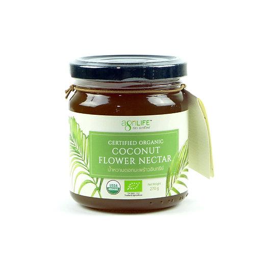 Organic Coconut Flower Nector 270g