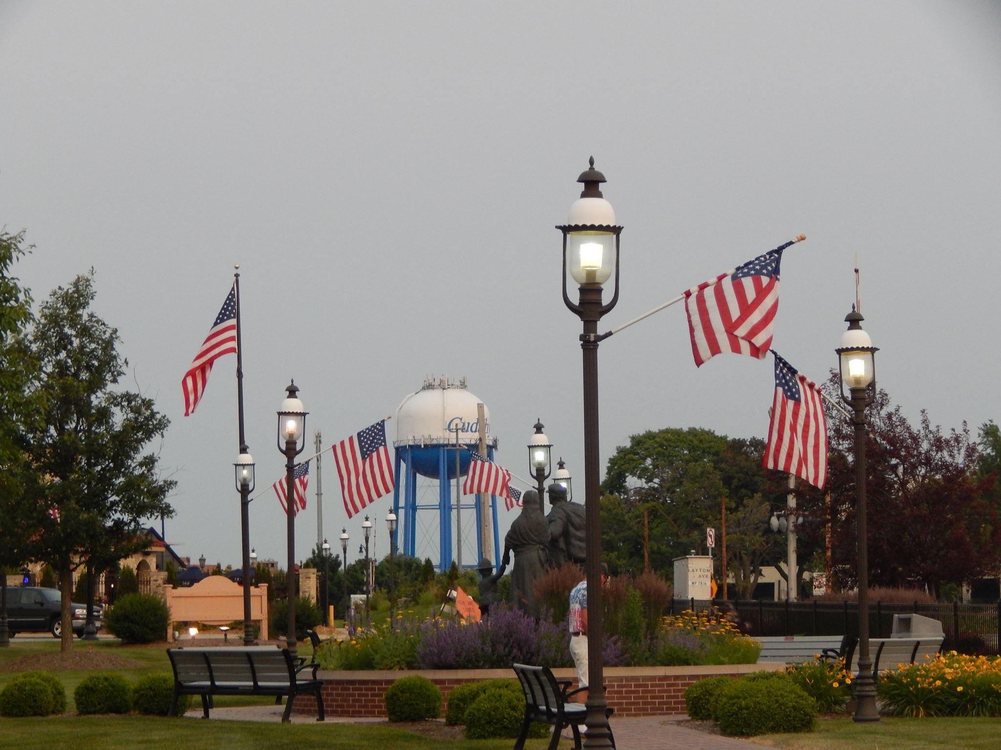 Immigrant Park 3