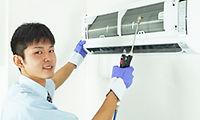 鹿児島 ハウスクリーニング エアコンクリーニング