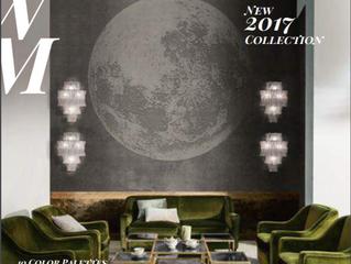 Wall&Deco 2017 lifesyle magazine