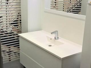 Kuinka remontoida wc näyttävästi