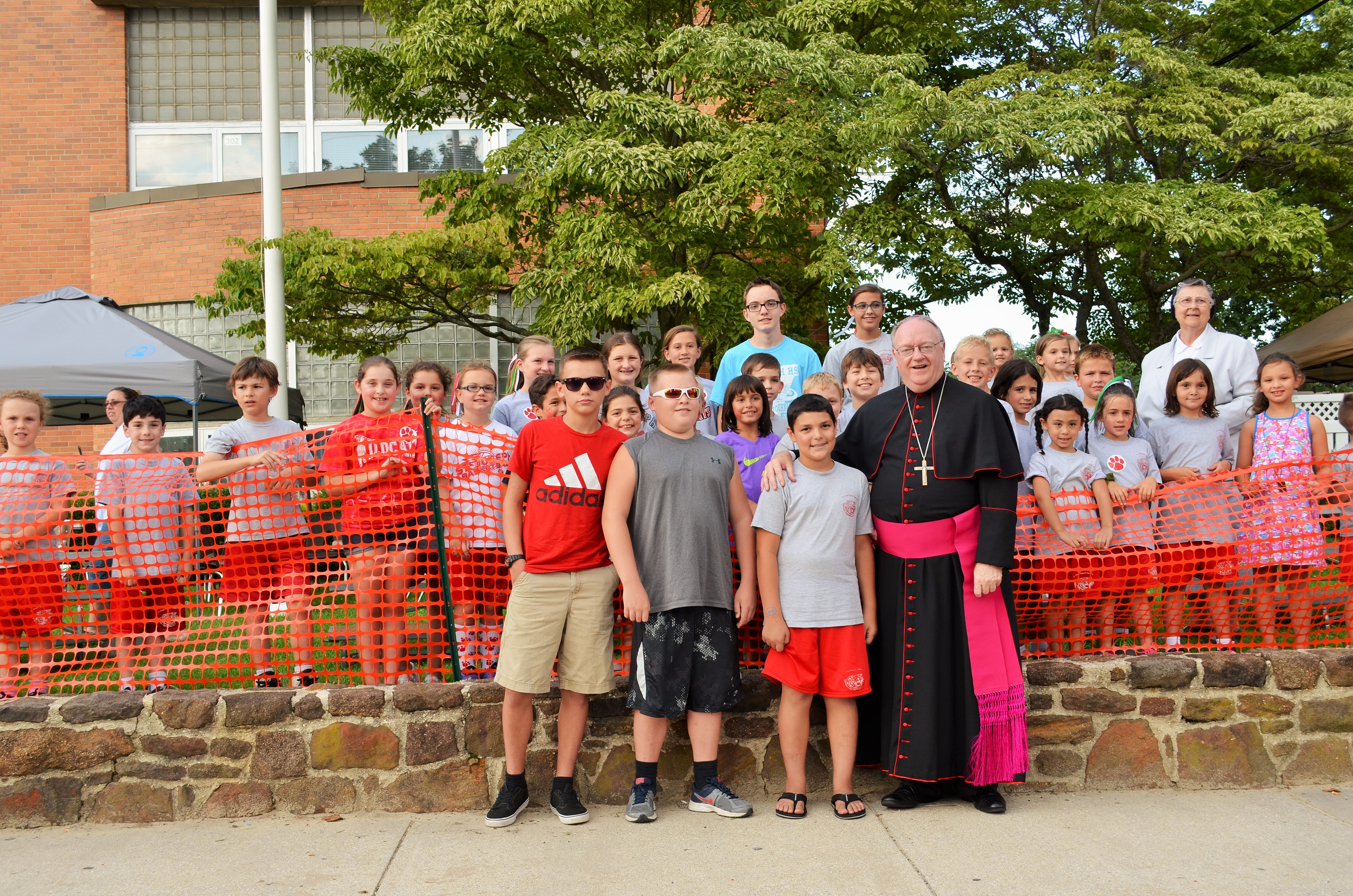 Our Lady of Mt. Carmel Festival 2015