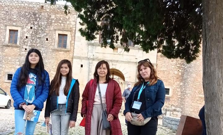 Authentic Crete guided tour