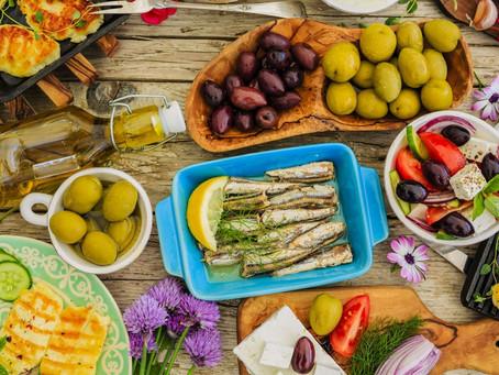 Why are Cretans So Healthy?