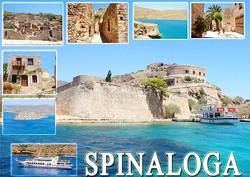 SPINALOGA fortress