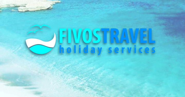 Fivos travel a world of endless travel possibilities