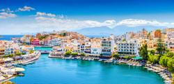 Agios Nikolaos Cretan Riviera