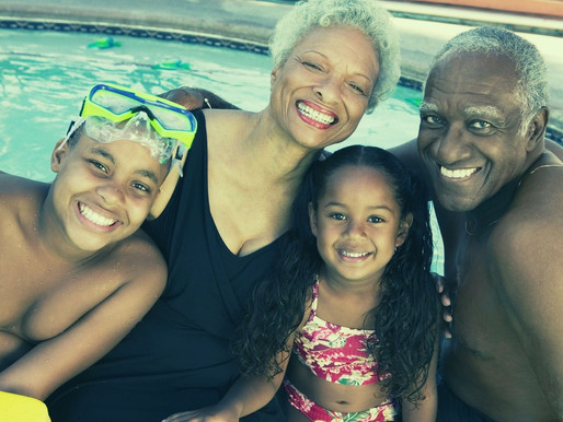 Travel Tips While Traveling With Seniors