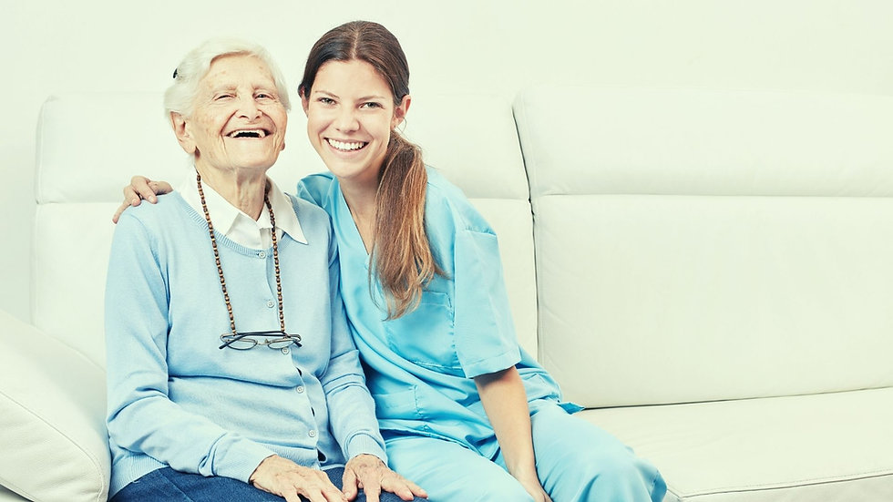 Ensure Your Senior's Home Is Safe and Ready For Home Health Care Services