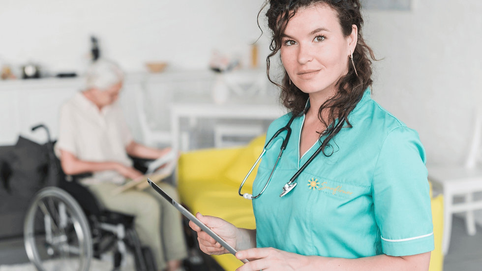 How to Become a Home Health Aide in Philadelphia PA