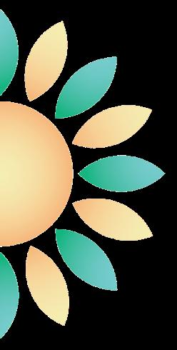 Sunflower Home Health Care Logo Philadelpha PA