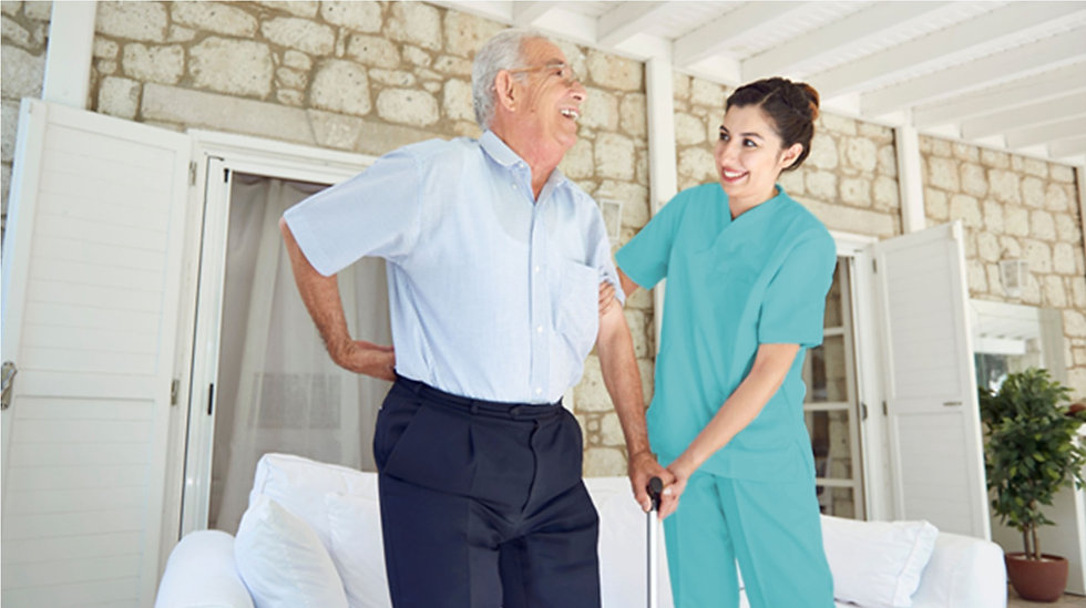 Top Signs That Your Parent Needs Home Care