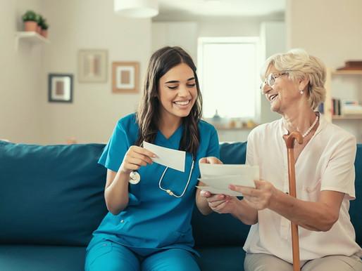 Why Choose Home Care Over a Nursing Home?