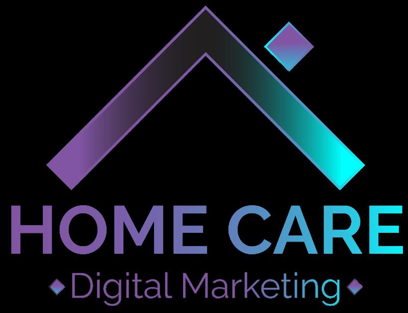 Home Care Digital Marketing Logo