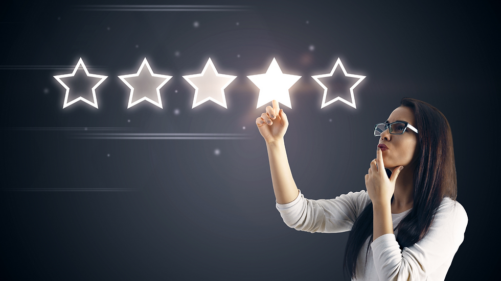 Improve My Reviews and Ratings for Home Care Agencies