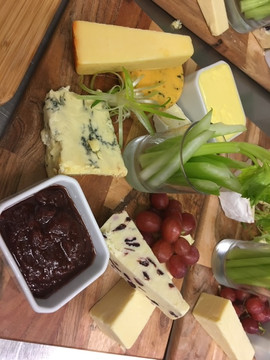 Cheese Platter To Share