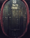 Pinot's home ♡_#pinot #wine #barrel #old