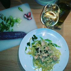 #sunday #dinner #wine #italianfood #deli