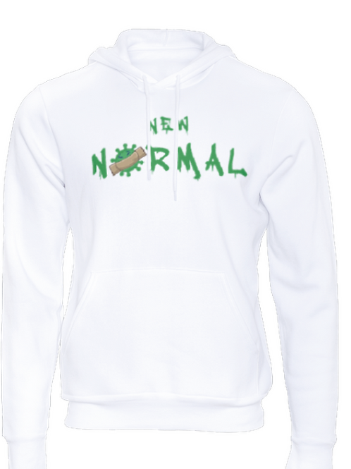 New Normal Hoodie