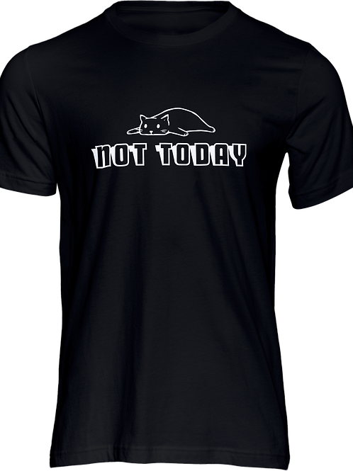 Camiseta NotToday