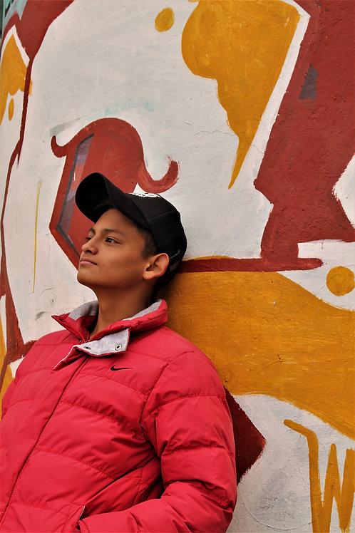 Gorra Fundación Red Sonrisas