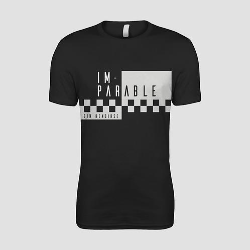 Camiseta imparable