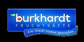Burkhardt Fruchtsäfte Janine Berger