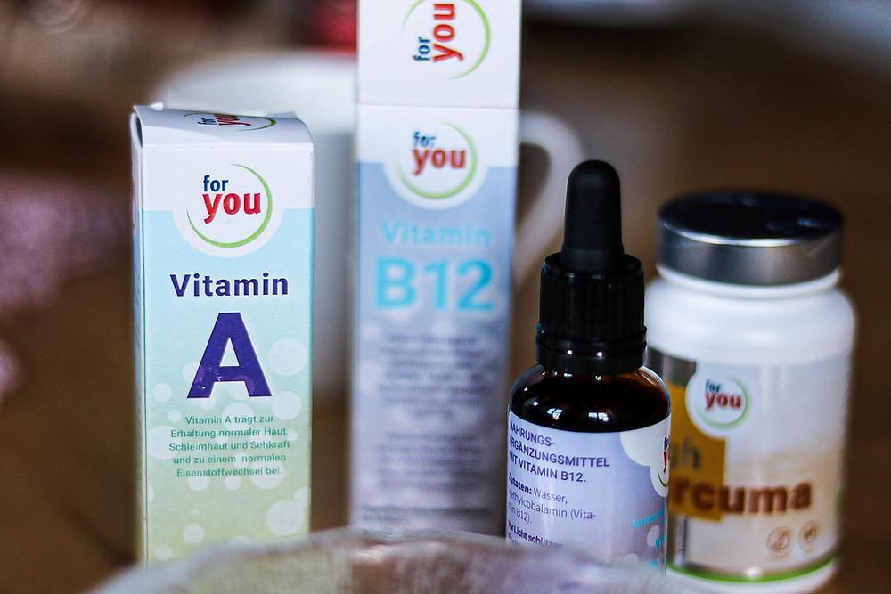 Janine Berger Turnen foryou ehealth Vitamin B12