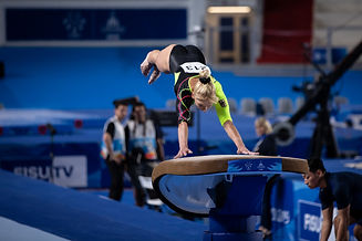 Janine Berger Turnerin Ulm Olympia Universiade