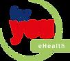 for you eHealth - Bluttests für zuhause, Darmtests, Nahrungsergänzung