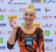 Janine Berger Turnerin Ulm Olympia Erfolge