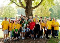 AFSP Walk - Team Logan