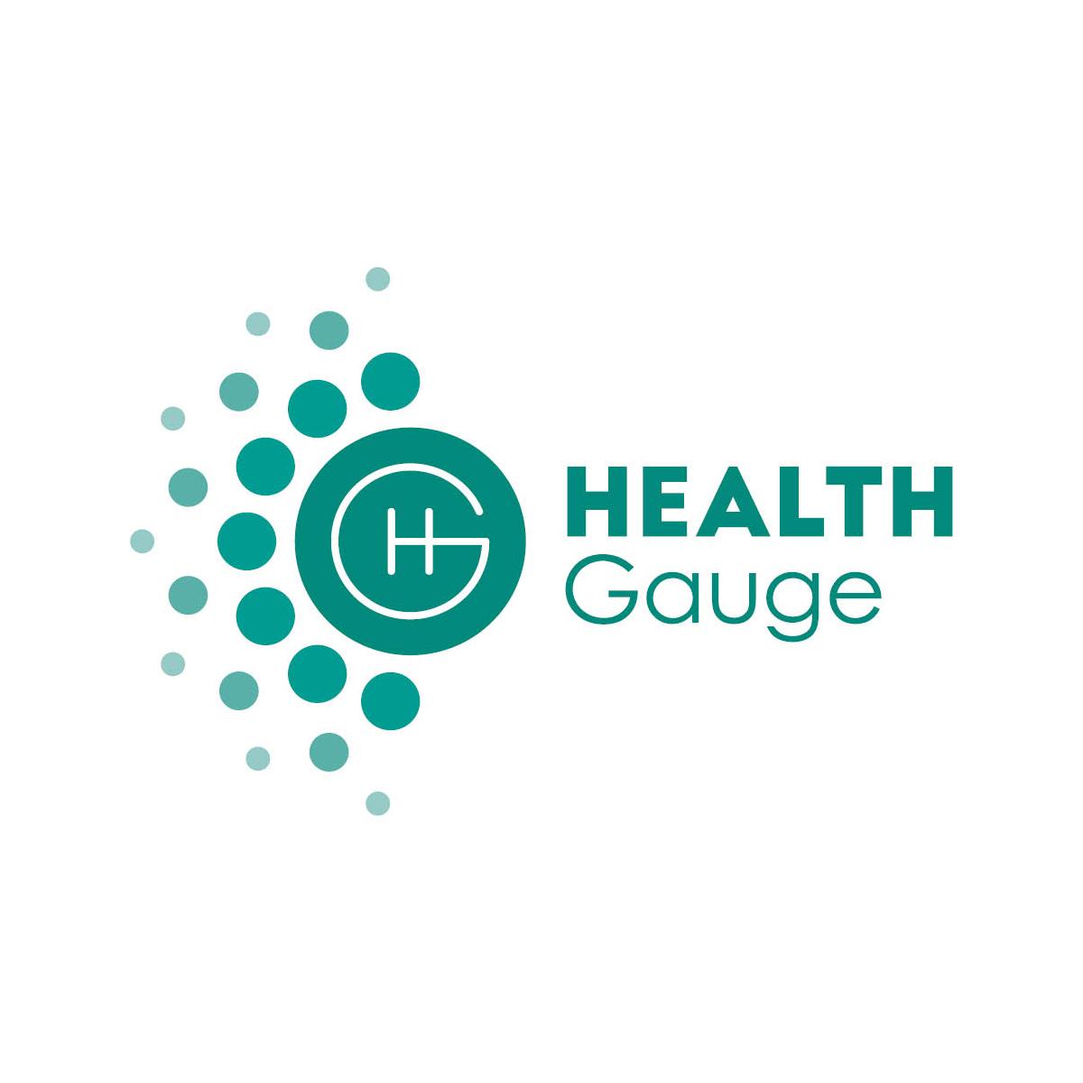 Health Gauge Logo