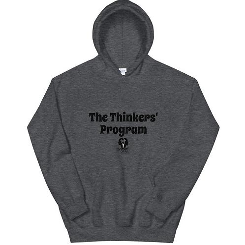 The Thinkers' Program Hoodie