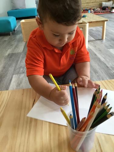 CREST Dandenong Childcare