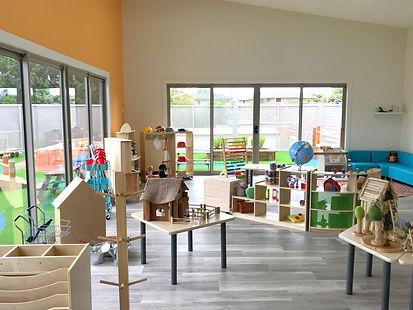 CREST Kindergarten Childcare