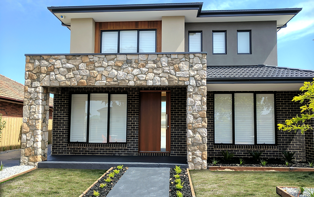 Builders and developers based in Melbourne