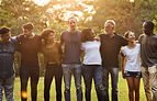 Group of Diversity People Teamwork Toget