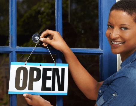 Why Reinvesting In Minority Women Owned Businesses Is Key To Economic Success, by Desmonde Monroe